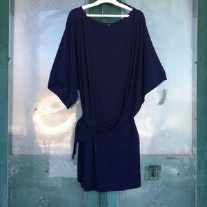 Last Tango Side Tie Dress